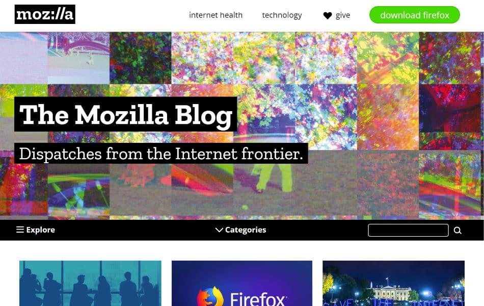 siti-famosi-realizzati-con-wordpress-mozilla-blog-web-agency-creorin